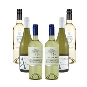 World of Sauvignon Blanc 6 pack