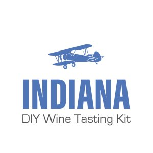 Indiana DIY Wine Tasting Kit